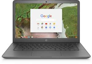 HP Chromebook 14 G5 €162 @ Redable.nl
