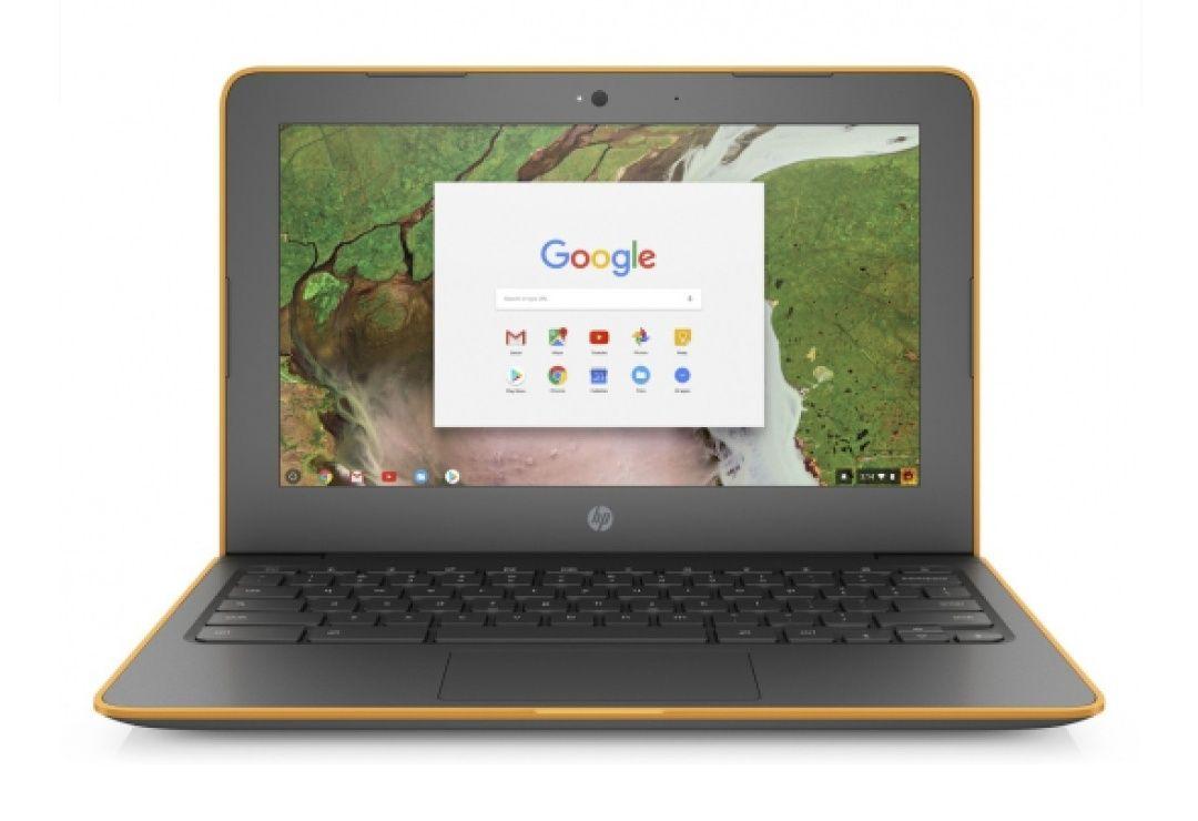 [PRIJSFOUT!] HP Chromebook 11 G6 EE €27,20 Backorder