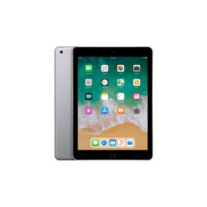 Apple Ipad 32GB (2018) @ staples.nl