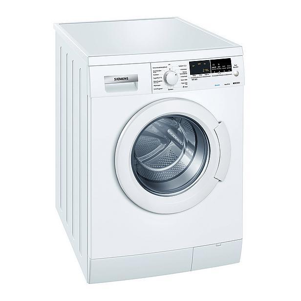 Siemens WM14E448NL iSensoric wasmachine voor €448,95 @ Wehkamp