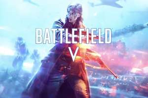 Battlefield V Standard Edition PS4/Xbox One