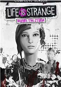 Life Is Strange: Before The Storm PC @cdkeys