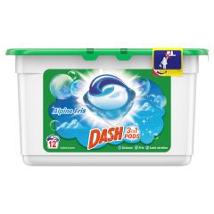 Dash Wasmiddel pods (alle varianten) 5 pakken voor 10,00 bij Jan Linders.