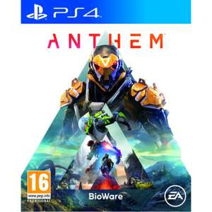 Anthem PS4 @ Gameplanetxl
