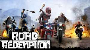 Road Redemption stardeal