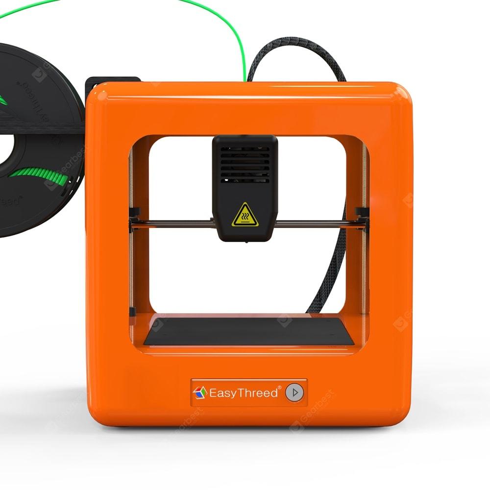 Goedkope 3D Printer Easythreed Nano