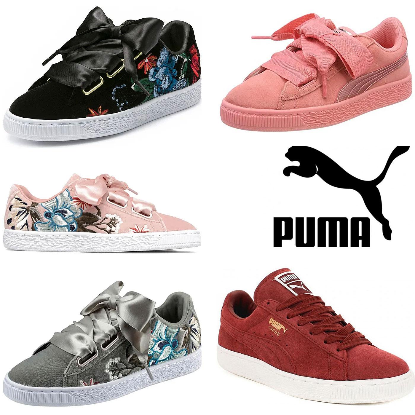 Puma met hoge korting (tot -78%) + evt €10 extra @ Limango