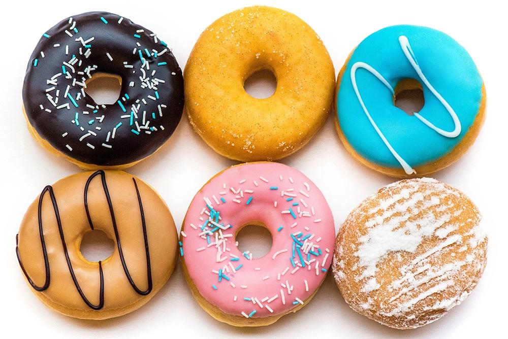 Leidse Dunkin' opent op 26 april met een JAAR lang gratis donuts