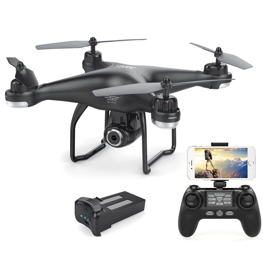 Drone SJRC S20W voor €67,05
