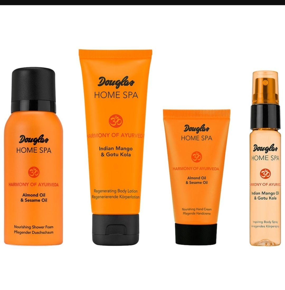 Douglas Home Spa set van €14,99 voor €7,50 (meerdere varianten) + gratis Douglas Sample box bij besteding vanaf €15,- @Douglas