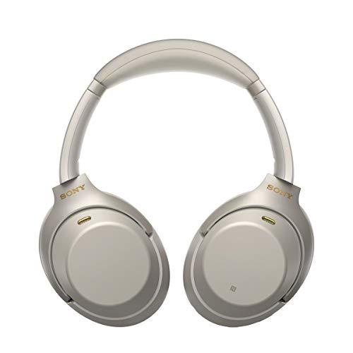 Sony WH-1000XM3 zilver op amazon.de