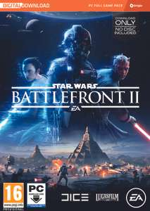 Star Wars - Battlefront II (PC) @Origin