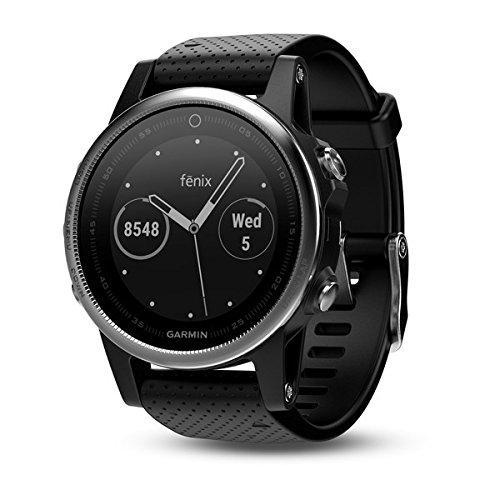 Garmin Fenix 5S Sporthorloge  / Smartwatch