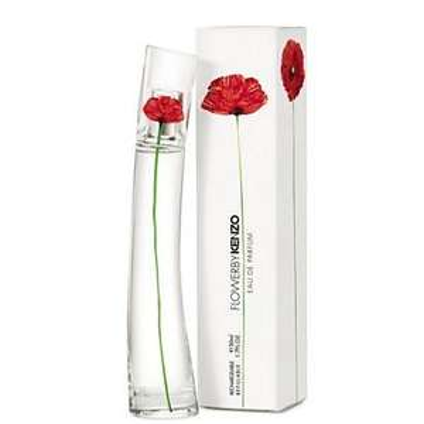 Flower By Kenzo Eau de Parfum 30ml voor €24,95 @Douglas