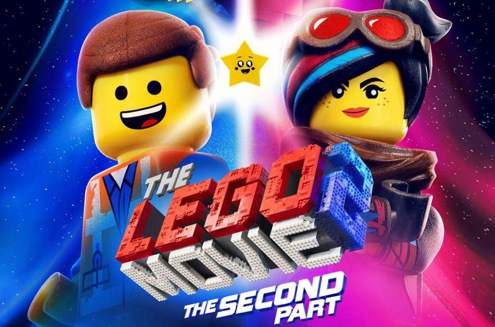Bestel een geselecteerde The LEGO Movie 2 set en ontvang gratis het LEGO Vest Vrienden magazine bij Bol.com