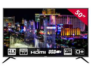 "RCA 50"" 4K LED Smart TV 