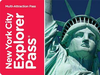 New York Explorer Pass