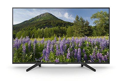 Sony KD-43XF7004 BRAVIA TV 4K 43 inch €375,99 @Amazon