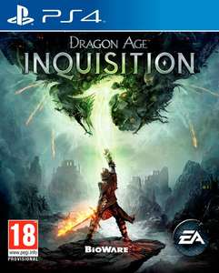 Dragon Age™: Inquisition (PS4) @ PSN Store