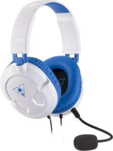 Turtle Beach Ear Force Recon 60P Headset (wit) @ Nedgame