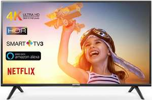 TCL 43DP602 (43'' 4K UHD TV)