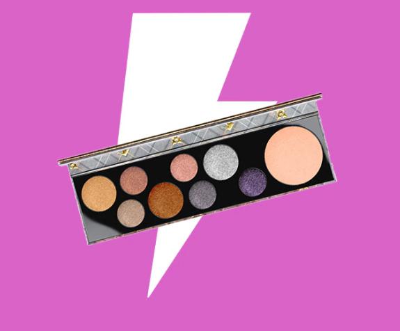 Gratis MAC girls palette bij besteding vanaf €50,-