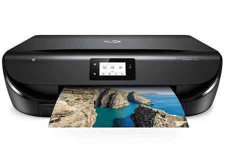 HP ENVY Printer Actie 30 of 50 euro cashback op geselecteerde printers