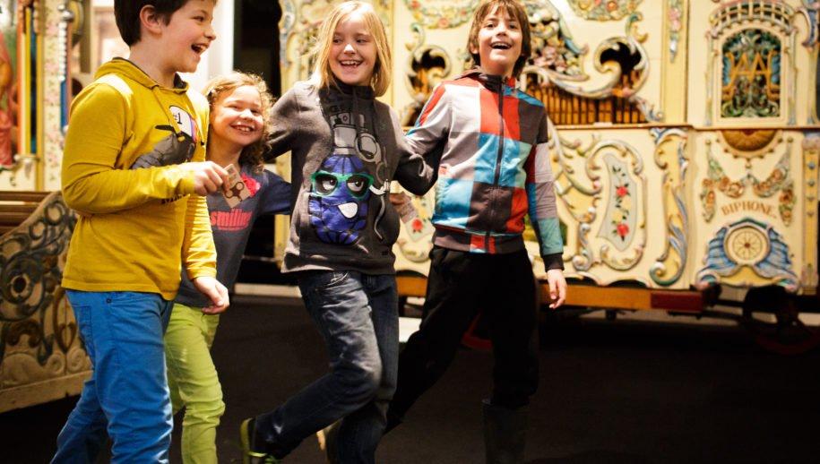 Leerlingen gratis naar Museum Speelklok tijdens onderwijsstaking [Utrecht]