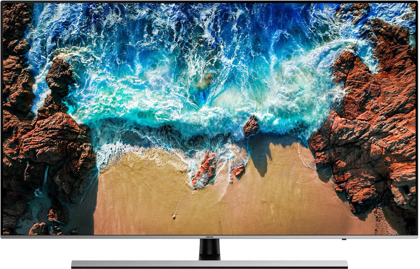 Samsung UE49NU8000 (49'' 4K UHD TV)