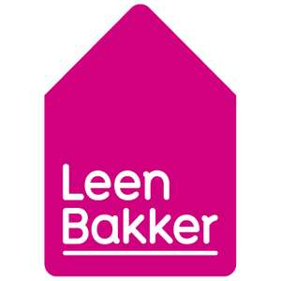 15% korting op alles @LeenBakker