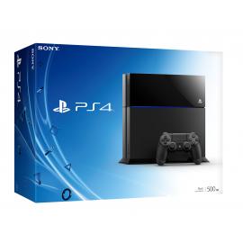 Sony Playstation 4 console (US) voor € 349,99 @ Buurtnerds