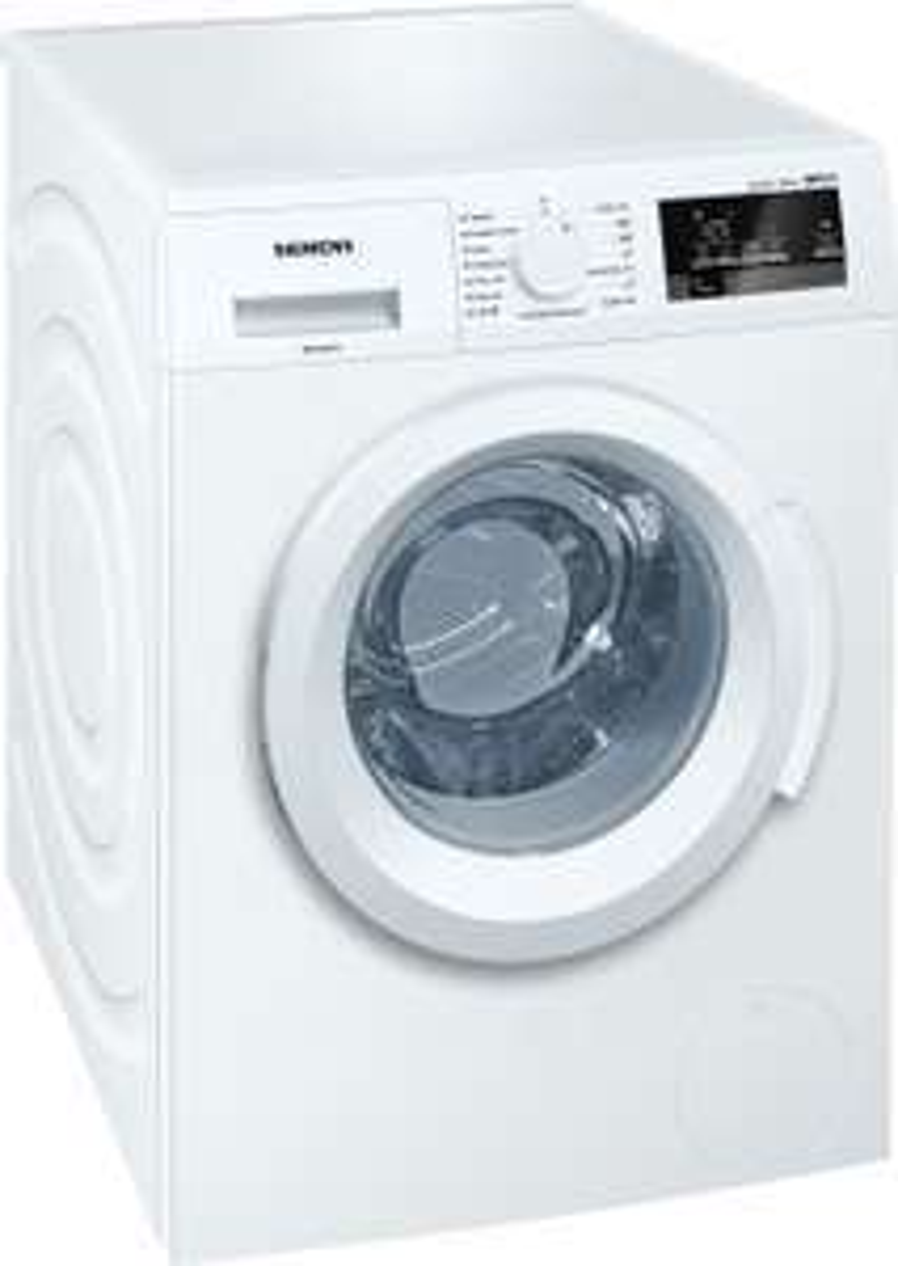 Siemens WMN16T3471 wasmachine (Dagdeal) @Bol.com
