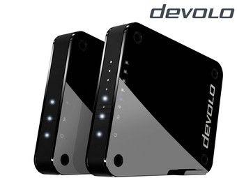Devolo GigaGate Starter Kit   Super makkelijk en handig