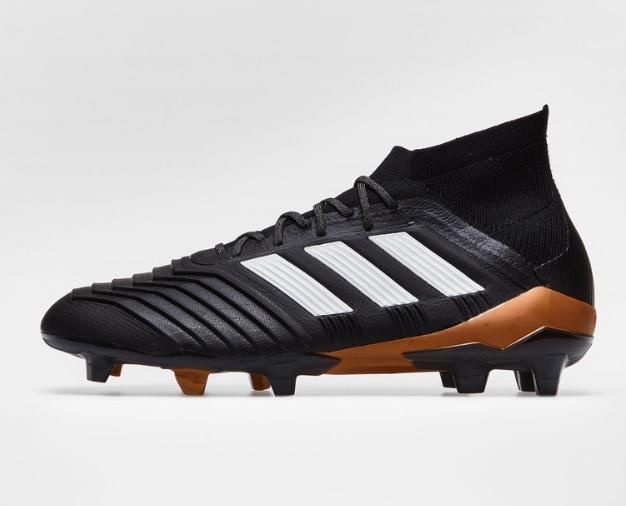 Adidas Predator 18.1 FG Voetbalschoenen
