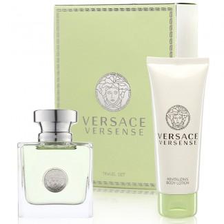 Versace Versense for Women Geschenkset voor € 22,90 @ Parfumerie.nl