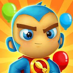 [iOS/Android] Bloons Supermonkey 2 gratis @ Apple Store