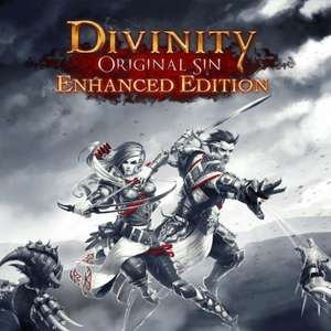 [PS4] [Couch Coop] Divinity: Original Sin Enhanced Edition voor €7,99 @ PS Store