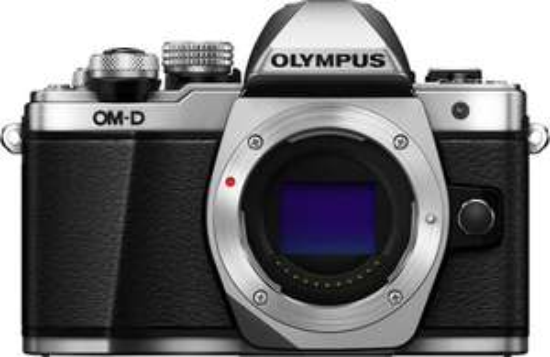 Olympus OM-D E-M10 Mark II Body @ Bol.com