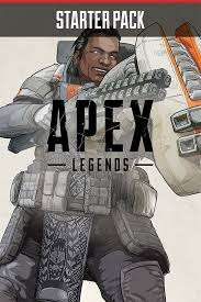 Gratis Xbox One Apex Legends Starter Pack (200,000 stuks) @ Mixer
