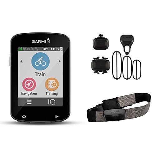 GARMIN EDGE 820 BUNDEL GPS