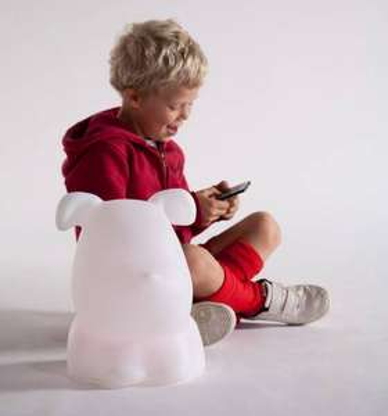 Lamp Hond - Childhome (i.p.v. €119,99) @VanAstenBabysuperstore