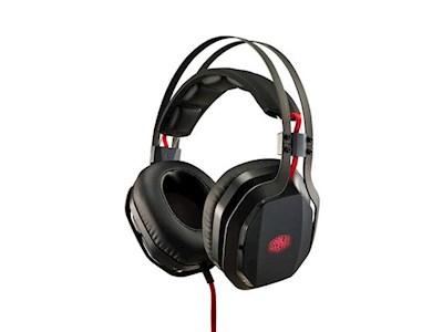 Cooler Master MasterPulse MH750 Headset voor €25 @ Paradigit