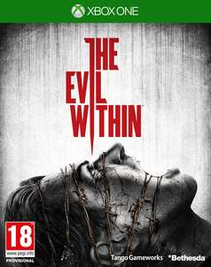 The Evil Within (Xbox One) @ Nedgame