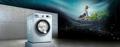 Tot € 75,- retour op geselecteerde wasmachines en wasdrogers met sensoFresh