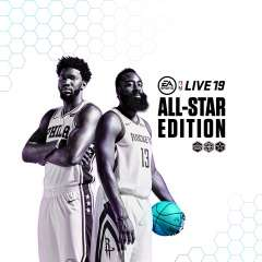 NBA Live 19 All Star Edition voor maar $3.99 in US PSN