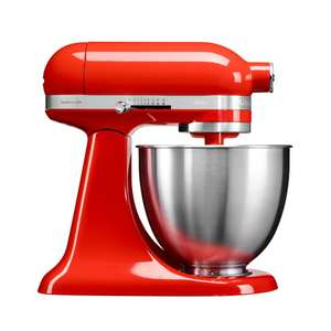 KitchenAid Artisan Mini bij blokker.