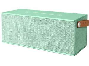 Fresh 'n Rebel Rockbox Brick XL Fabriq Edition @ Paradigit