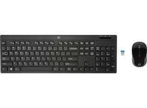 HP Wireless Keyboard & Mouse 200 €16,88 @ Redable.nl