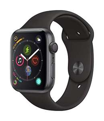 Apple Watch Series 4 spacegrey 44mm