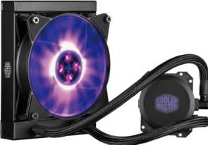 Cooler master ML120L RGB - CPU All In One waterkoeler